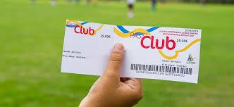 Pass' Club