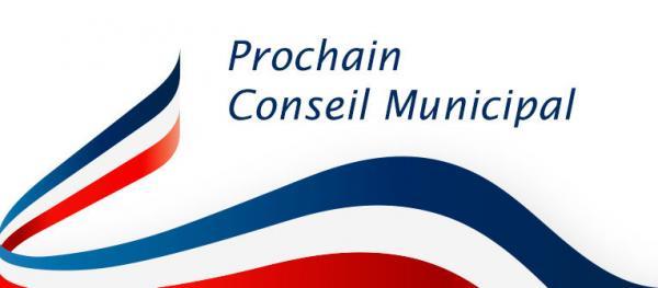 Conseil Municipal du 02 Octobre 2020